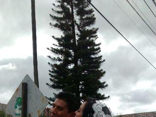 La boda de Francis y Ricardo 3