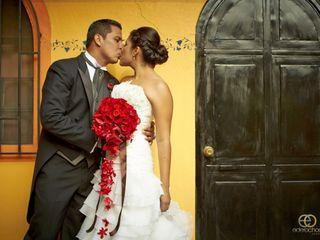 La boda de Marycarmen y Fernando