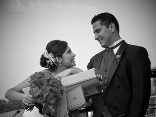 La boda de Marycarmen y Fernando 3