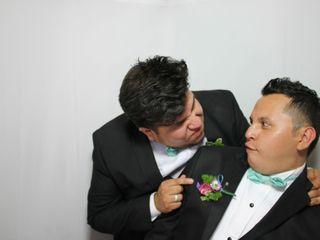 La boda de Gilberto y Antonio 3