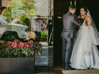 La boda de Maricela y Alonso 1