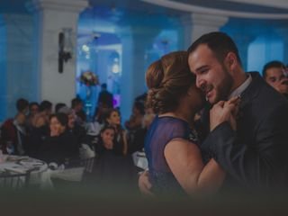 La boda de Maricela y Alonso 3