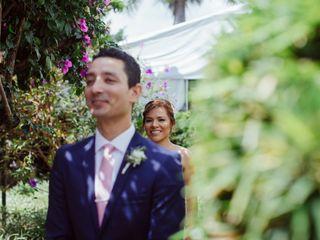 La boda de Liz y Efren 2