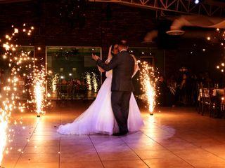 La boda de Luis Fernando Santillán Jaramillo  y Taide Gabriela González Lara