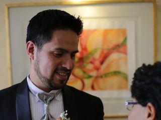 La boda de Paola y Juan 3