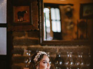 La boda de Edith y Rafa 3
