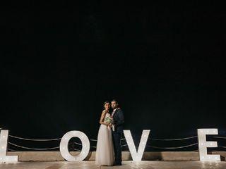 La boda de Myrna  y Carlos  3