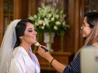La boda de Carola y Edgar 3
