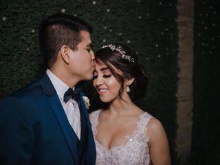 La boda de Vicky y Ricardo