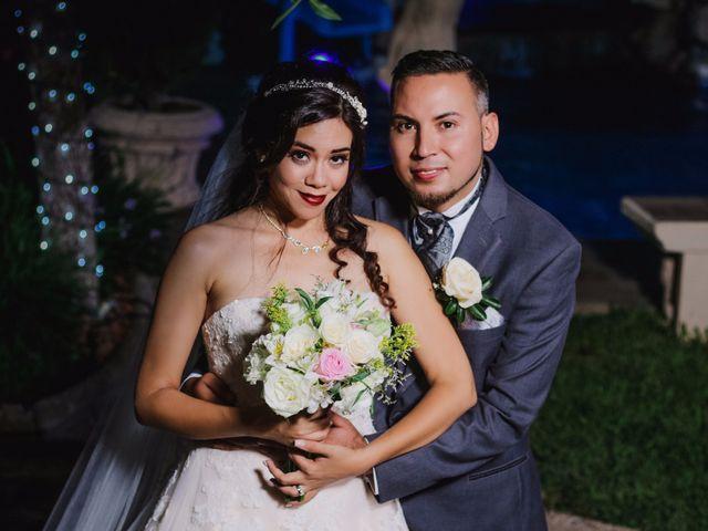 La boda de Perla y Alan