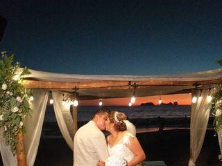 La boda de Karina y Roberto 1