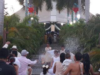 La boda de Karina y Roberto 2