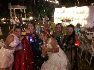 La boda de Karina y Roberto 3