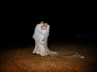 La boda de Karina y Roberto