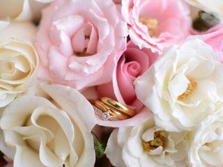 La boda de Ivette y Ramsés 3
