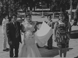 La boda de Marlizeth y Antonio 1