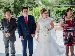 La boda de Marlizeth y Antonio 2