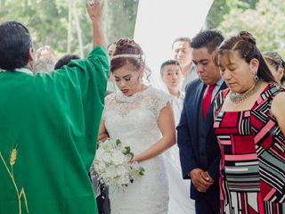 La boda de Marlizeth y Antonio 3