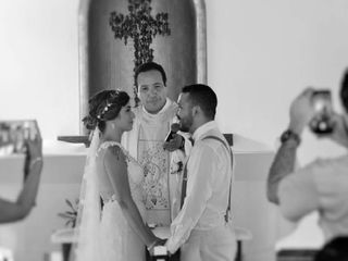 La boda de Alejandra  y Arturo