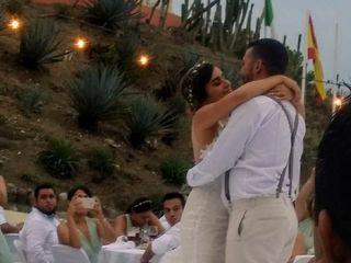 La boda de Alejandra  y Arturo 2