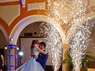 La boda de Ruth y Beto 2