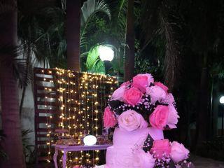 La boda de Alejandra  y Leonardo 2
