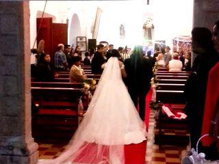 La boda de Alejandra  y Leonardo 3
