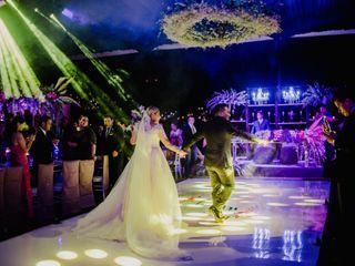 La boda de Maritere y Jorge 3
