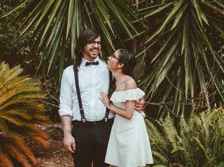 La boda de Sofi y Luis 2