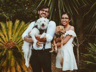 La boda de Sofi y Luis 3
