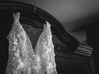 La boda de Michelle y Horacio 1