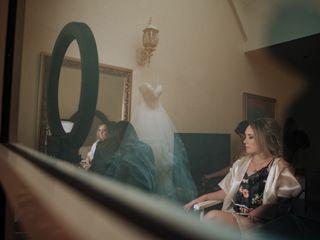 La boda de Priscila y Leonel 1