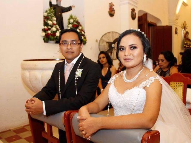 La boda de Alejandra  y Leonardo