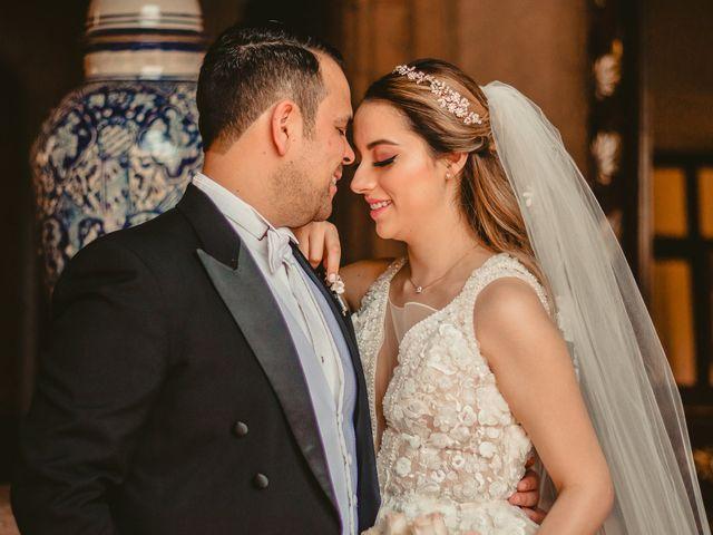 La boda de Michelle y Horacio