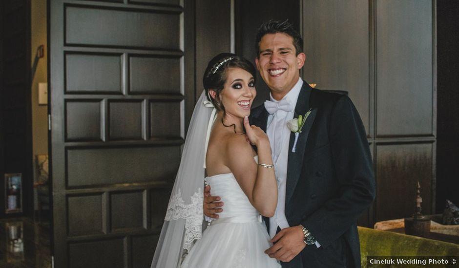 La boda de Arturo y Ana en Benito Juárez, Ciudad de México