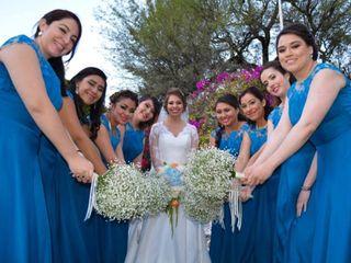 La boda de Lizeth y Joaquín 3