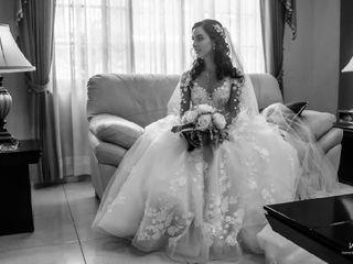 La boda de Araceli Carrillo  y Eric Ramos  2