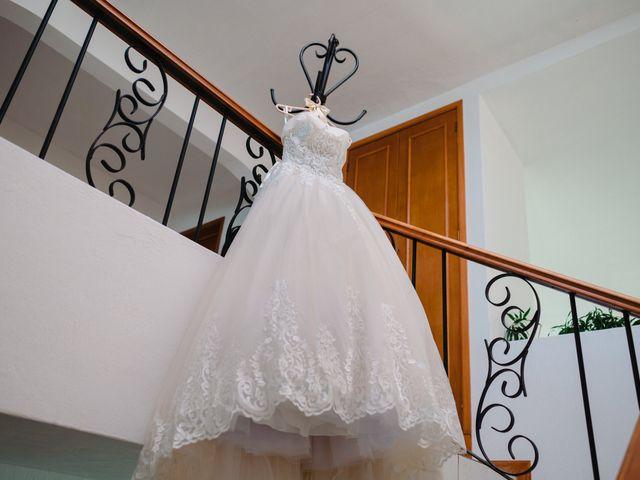 La boda de Ricardo y Sthefany en Guadalajara, Jalisco 3