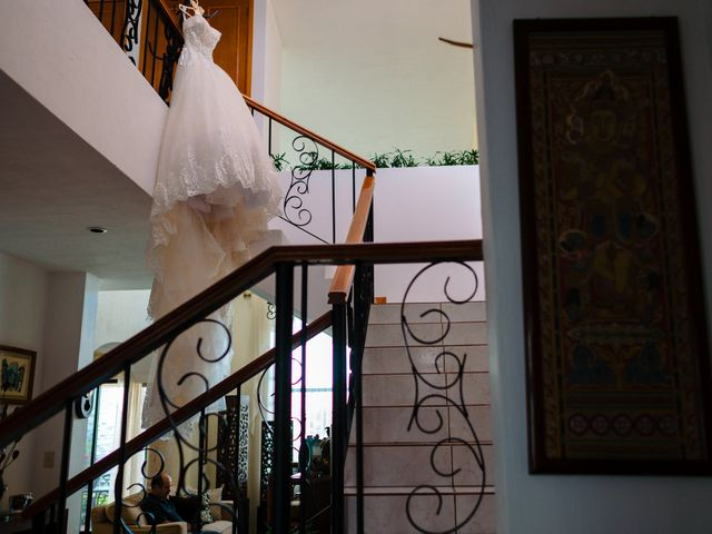 La boda de Ricardo y Sthefany en Guadalajara, Jalisco 4