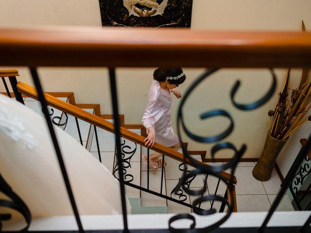 La boda de Ricardo y Sthefany en Guadalajara, Jalisco 6