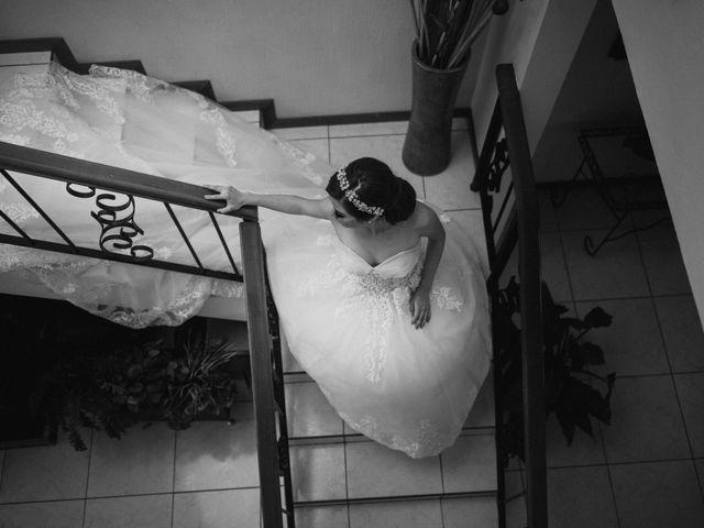 La boda de Ricardo y Sthefany en Guadalajara, Jalisco 12