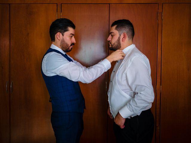 La boda de Ricardo y Sthefany en Guadalajara, Jalisco 13