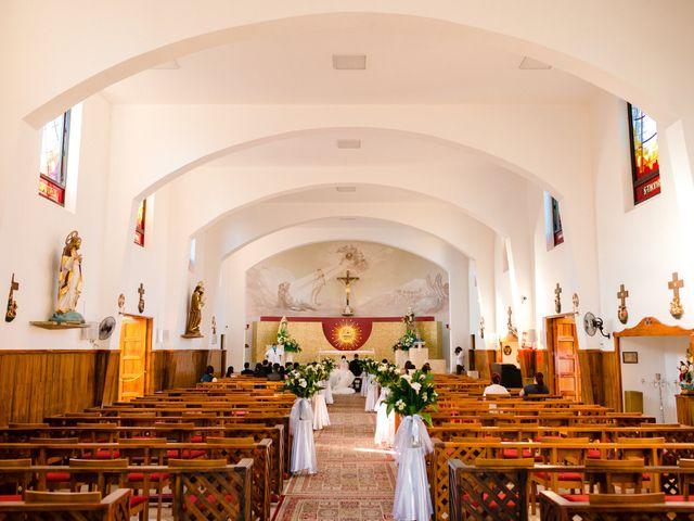 La boda de Ricardo y Sthefany en Guadalajara, Jalisco 18