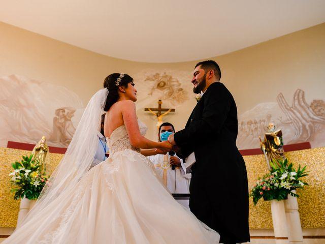 La boda de Ricardo y Sthefany en Guadalajara, Jalisco 19