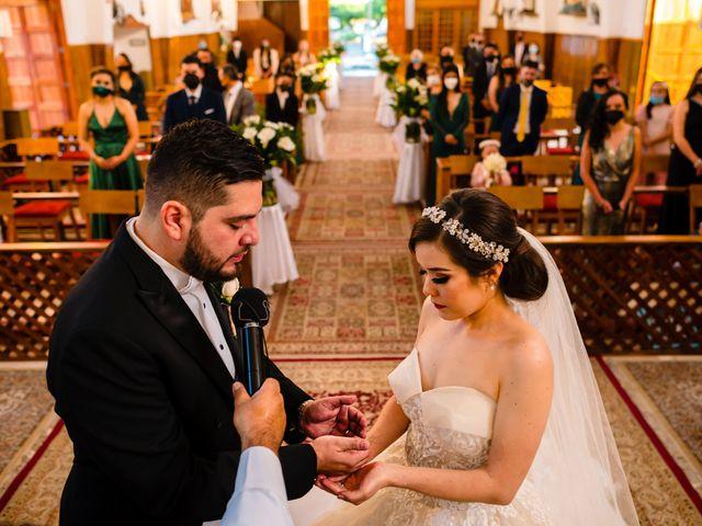 La boda de Ricardo y Sthefany en Guadalajara, Jalisco 2