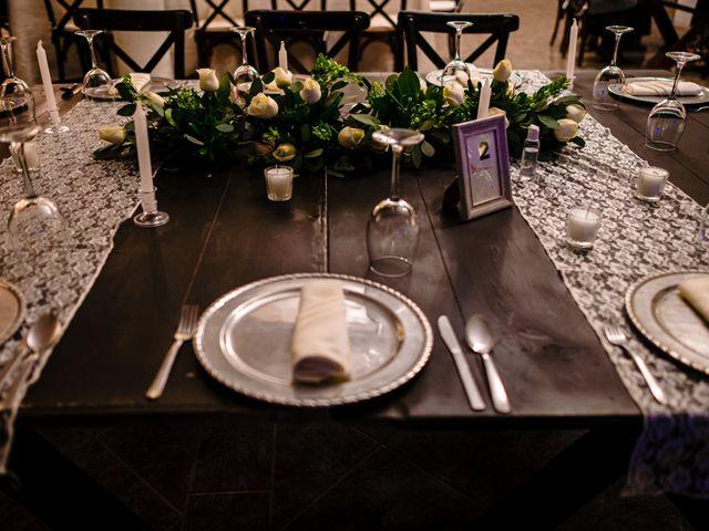 La boda de Ricardo y Sthefany en Guadalajara, Jalisco 20