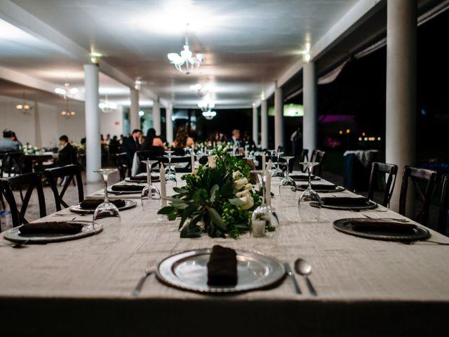 La boda de Ricardo y Sthefany en Guadalajara, Jalisco 21