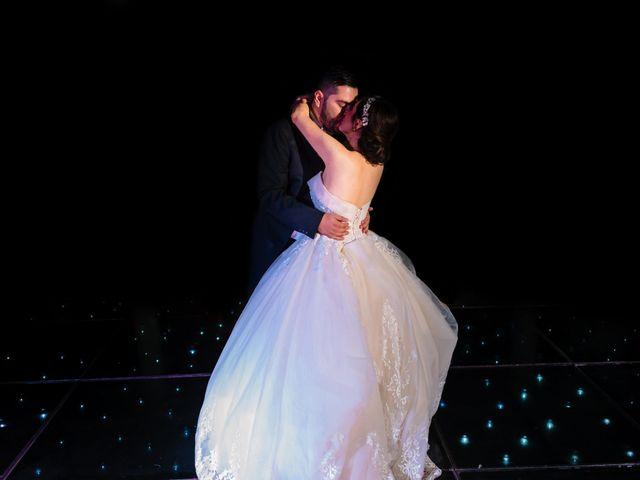 La boda de Ricardo y Sthefany en Guadalajara, Jalisco 24