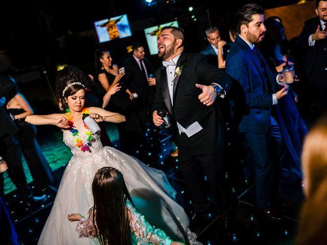 La boda de Ricardo y Sthefany en Guadalajara, Jalisco 27