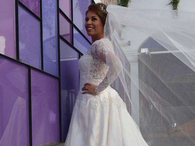 La boda de Joaquín y Lizeth en Querétaro, Querétaro 8